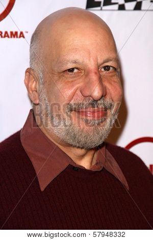 Erick Avari  at the TNT Wrap Party for 'The Librarian' and 'Leverage'. Cabana Club, Hollywood, CA. 11-19-08