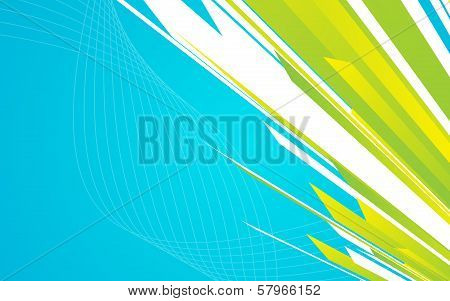 Abstract Luxury Background