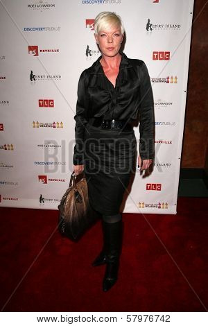 Tabatha Coffey  at a Private Premiere Party for TLC's 'Who Are You Wearing'. Stork, Hollywood, CA. 08-22-08