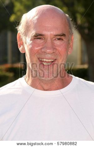 Mitch Pileggi  at the Premiere Screening of 'Sons of Anarchy'. Paramount Theater, Hollywood, CA. 08-24-08
