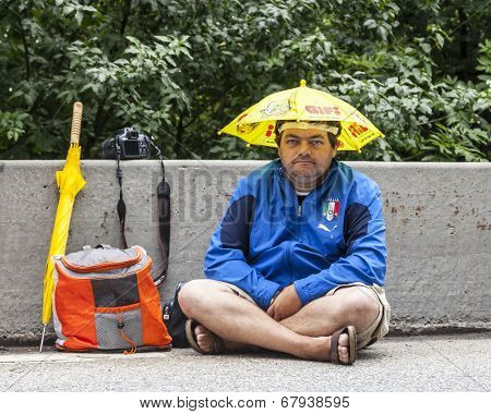 Fan Of Le Tour De France