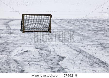 Hockey Goel