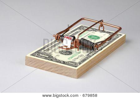 Free Money Trap
