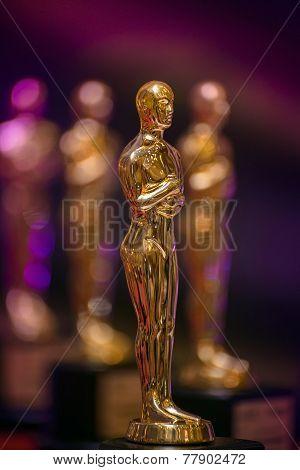 Group Of Golden Awards