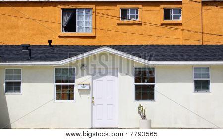 Small Urban Buildings