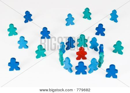Isolation or Segregation