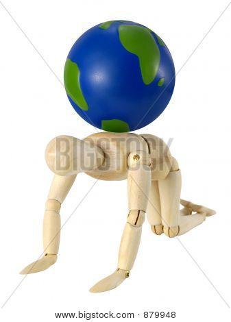 Mannequin & World