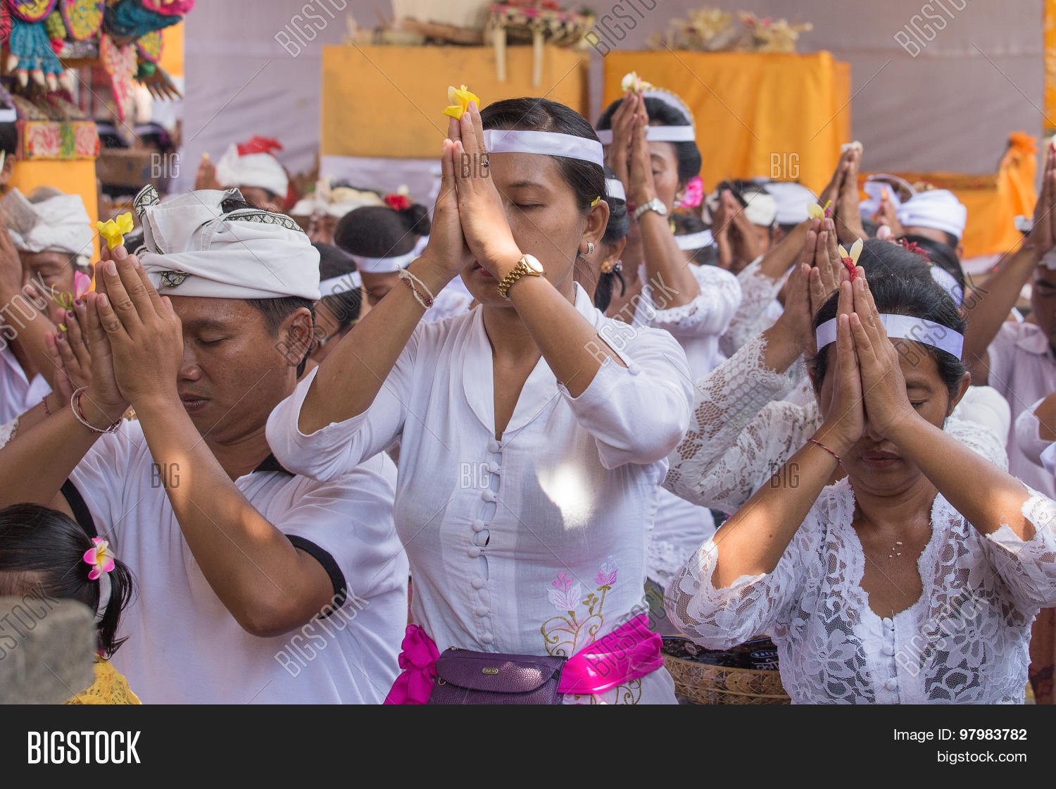 Indonesian People Image Photo Free Trial Bigstock