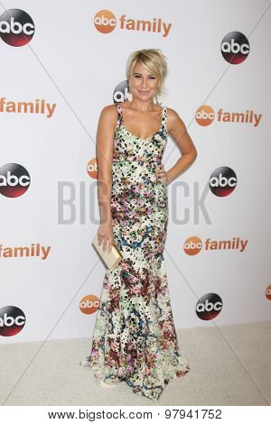 LOS ANGELES - AUG 4:  Chelsea Kane at the ABC TCA Summer Press Tour 2015 Party at the Beverly Hilton Hotel on August 4, 2015 in Beverly Hills, CA