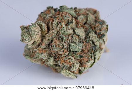 Khufu Medicinal Medical Marijuana Hybrid