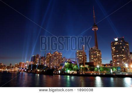 Toronto Luminato 3