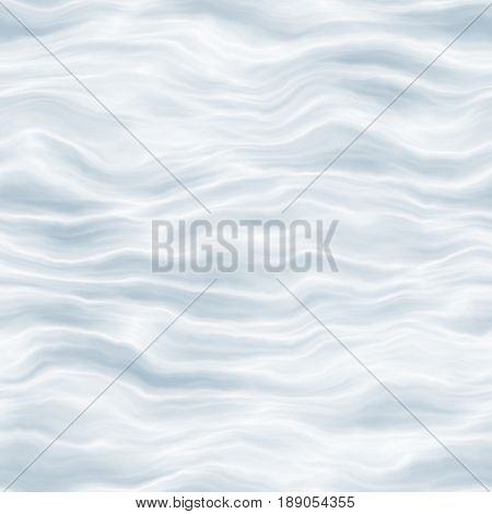 Light soft blue smoky cloudy cool windy feelings seamless texture pattern background