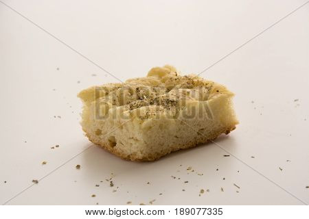 Focaccia, Mediterranean Homemade Bread