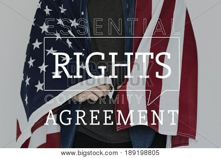 Rights balance relationship equal respect