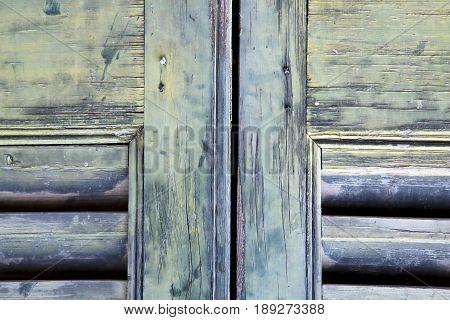 Window  Varese Palaces      Wood Venetian Blind
