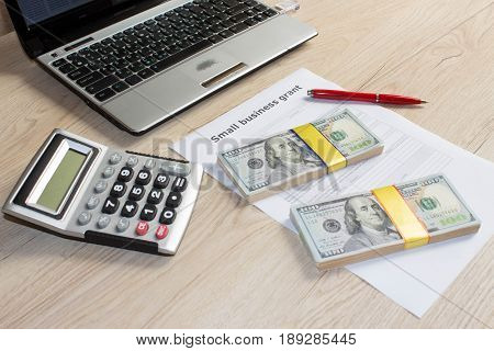 Get a Business Grant. Build your business. Business loans and grants