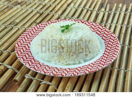 Pirinc Pilavi