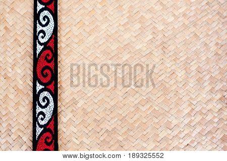 NZ - Kiwi - Maori theme - backgrounds and objects