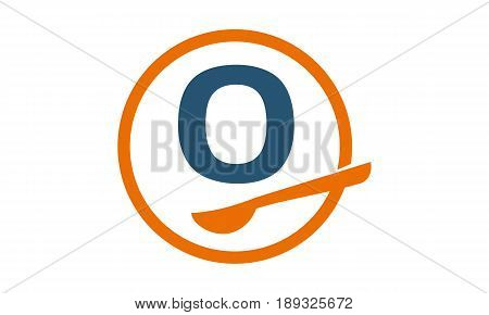 This image describe about Restaurant Letter O