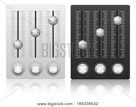 Mixing Console Icon
