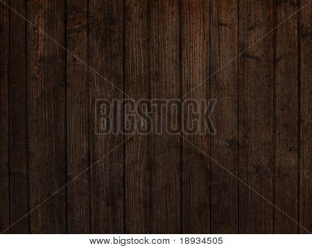 dark old wooden background