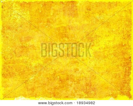gold yellow  background