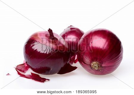 Red Onion Composition
