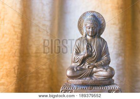 Chinese Buddha Sculpture