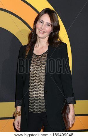 LOS ANGELES - MAY 31:  Christina Wayne at the Showtime's