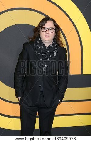 LOS ANGELES - MAY 31:  Clark Duke at the Showtime's