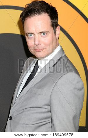 LOS ANGELES - MAY 31:  Jon Daly at the Showtime's