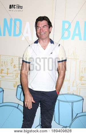 LOS ANGELES - MAY 30:  Jerry O'Connell at the