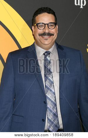 LOS ANGELES - MAY 31:  Erik Griffin at the Showtime's