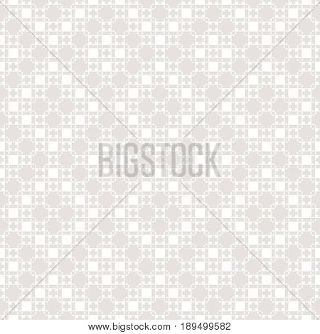 Vector seamless pattern. Modern stylish texture. Regularly repeating geometrical rhombus tiles textured squares stars triangles.