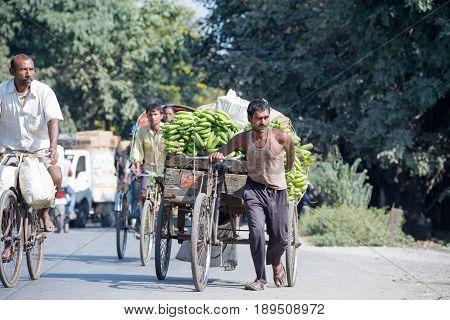 Labour In Siliguri