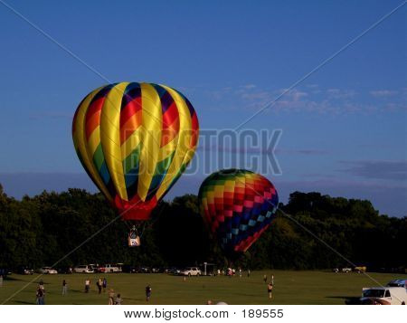Balloon Festival 1349