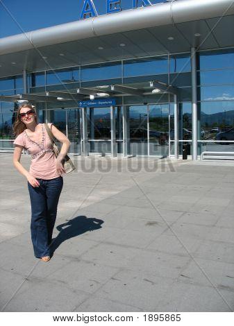 Female In Podgorica