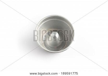 Aluminum Container Of Empada
