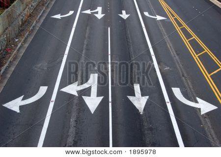 Street Arrows 2