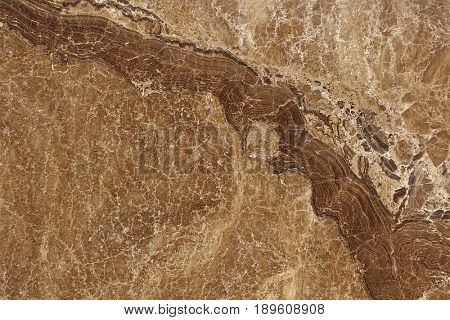 Brown marble texture background. (High Res)