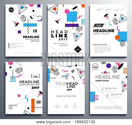 presentation booklet vector photo free trial bigstock