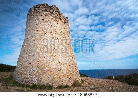 Cala Pi Tower Mallorca