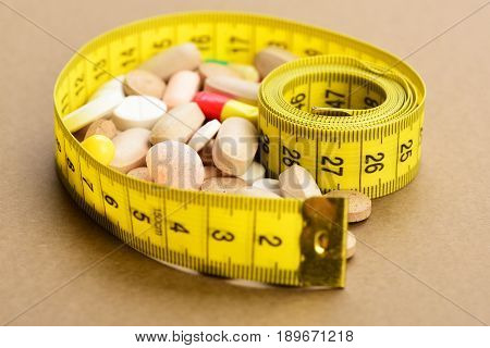 Concept Of Pharmaceutical Product And Diet