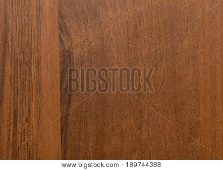 Brown wood grain table or parquet texture. Wooden background.