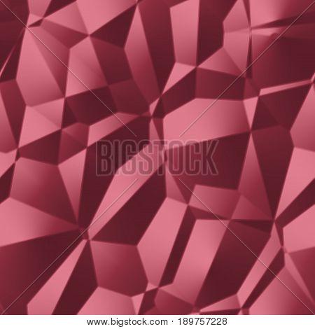 Abstract foil futuristic seamless digital whorl plastic 3d texture