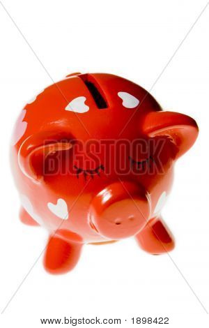 Red Pig.