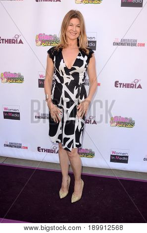 LOS ANGELES - JUN 3:  Wendy Wilkins at the Etheria Film Night 2017 at the Egyptian Theater on June 3, 2017 in Los Angeles, CA