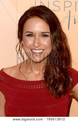 LOS ANGELES - JUN 2:  Lacey Chabert at the 14th Annual Step Up Inspiration Awards at the Beverly Hilton Hotel on June 2, 2017 in Beverly Hills, CA