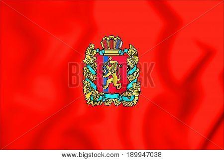 Krasnoyarskkray-flag