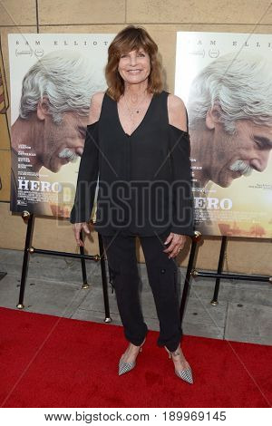LOS ANGELES - JUN 5:  Katharine Ross at